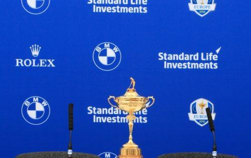 Ryder Cup: Rome, sweet Rome?