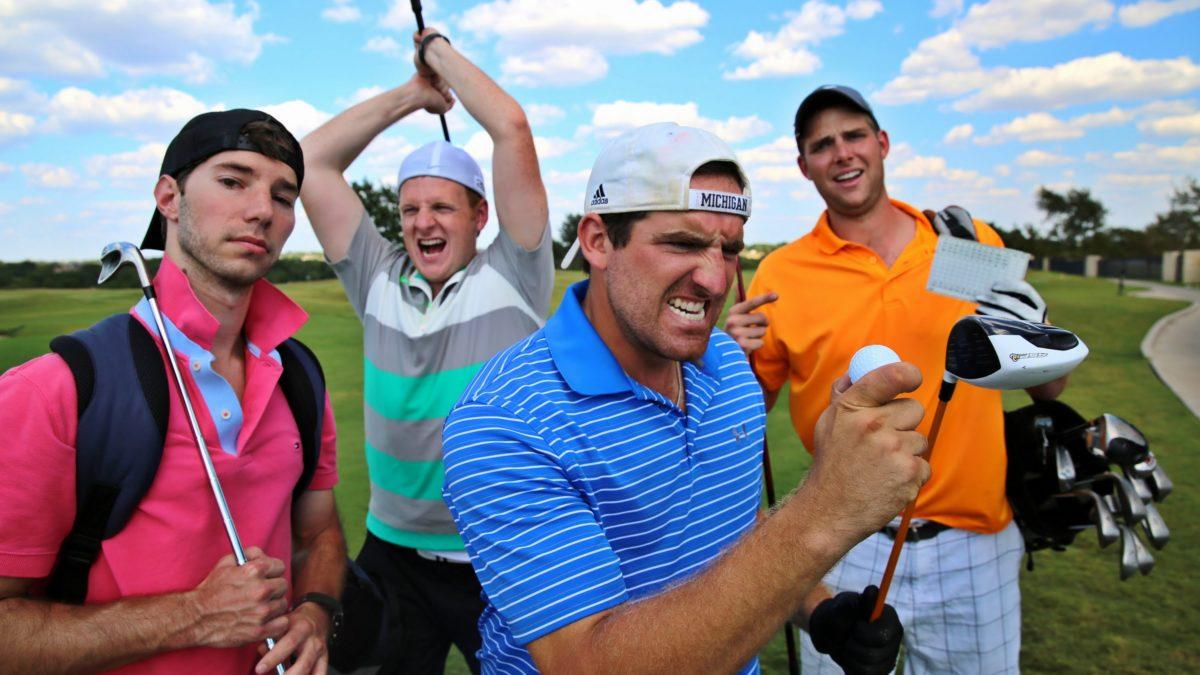 Was für Golf Typen
