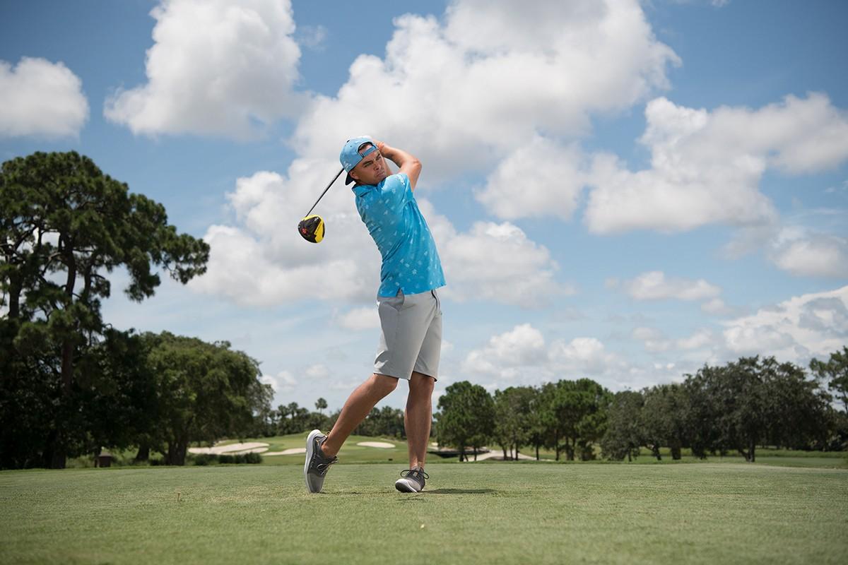 Puma Golfbekleidung günstig kaufen | Golflädchen