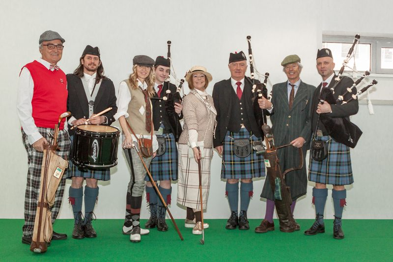 1. Austrian Golf Show: Großartige Premiere im MGC