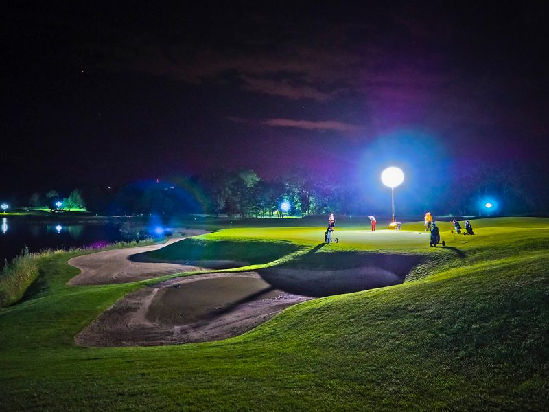 """Die 24-Stunden von Altentann: Sei dabei im Team """"Simply Golf"""""""