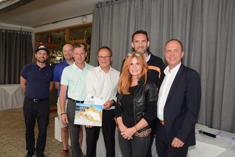 Mediagolf Austria: Business trifft Medien
