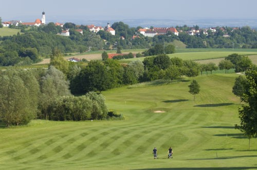 Simply4Ball: Willkommen in Bad Griesbach