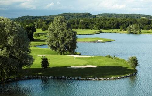 """Gewinnspiel """"Golf & Genuss"""" in der Südsteiermark"""