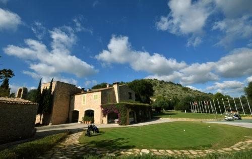 Mit Simply Golf & Just Golf by Pegasus eine Woche im Pula Golf Resort gewinnen