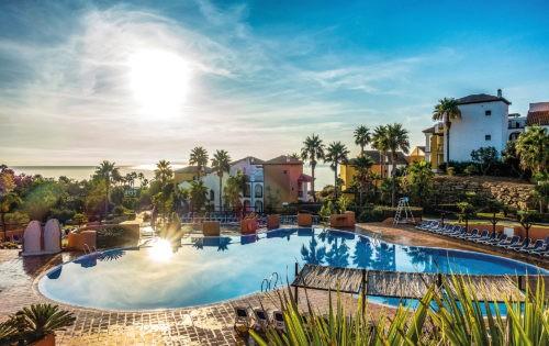 GEWINNSPIEL Aldiana Club Resort Costa del Sol