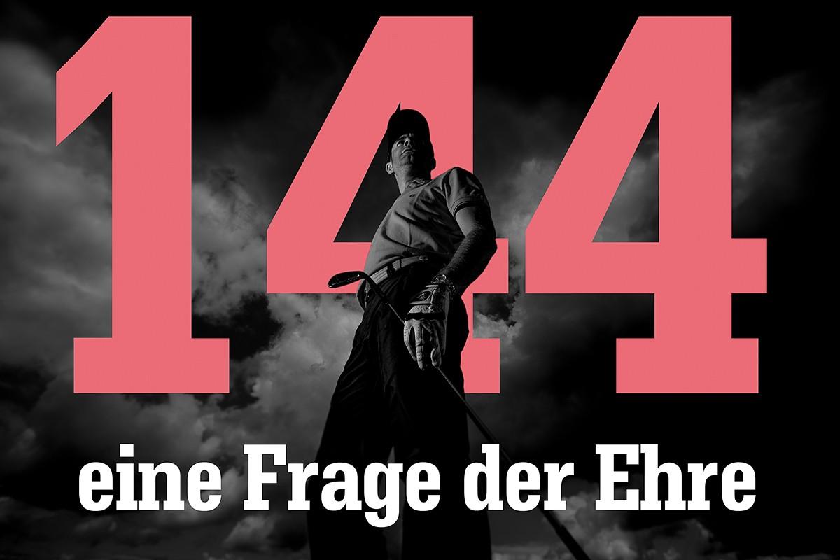 144 - eine Frage der Ehre kommt wieder nach Kärnten