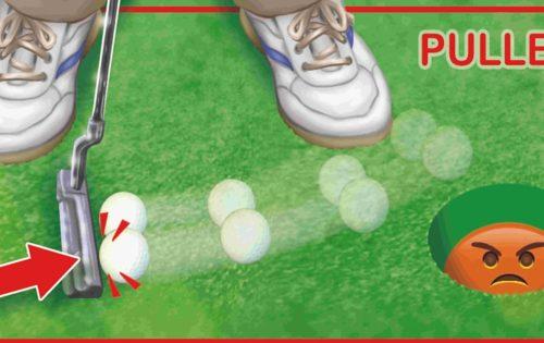 Magballs: Golfbälle mit Anziehungskraft