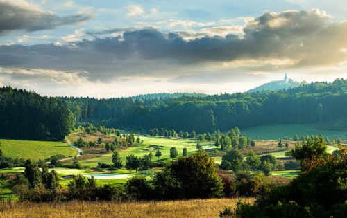 """The Leading Golf Clubs of Germany: Starker Fokus auf """"Golf & Natur"""""""