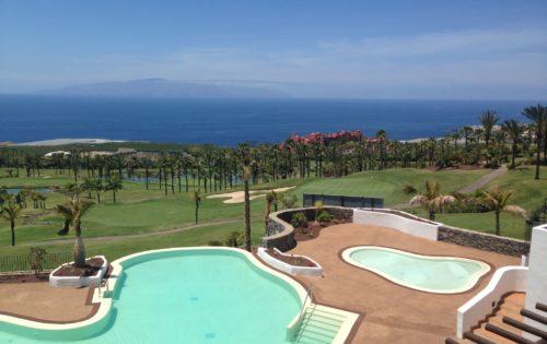 Abama Resort auf Teneriffa öffnet ab Juli