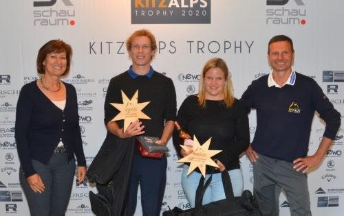 KITZ ALPS TROPHY: Turnier #2 mit Teilnehmerrekord