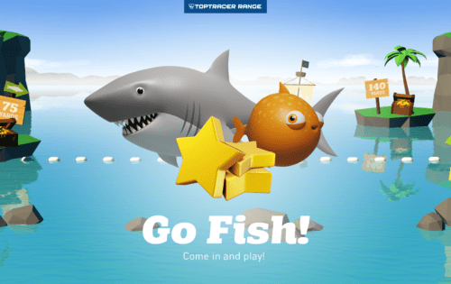 TopTracer: Go Fish für Kids