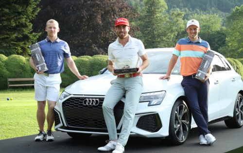 Audi Circuit: Oliver Rath triumphiert am Murhof