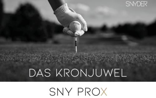 Snydergolf: Top-Golfbälle aus Karlsruhe