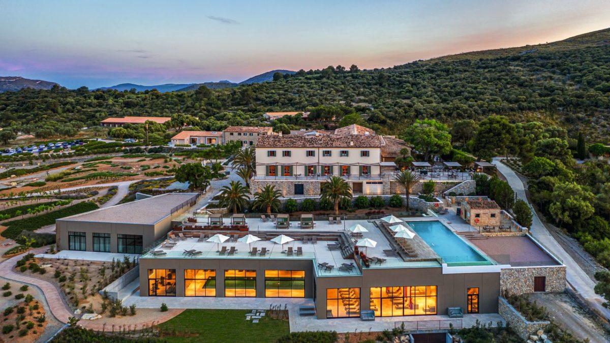 """Mallorca: Das """"Carrossa"""" öffnet wieder"""