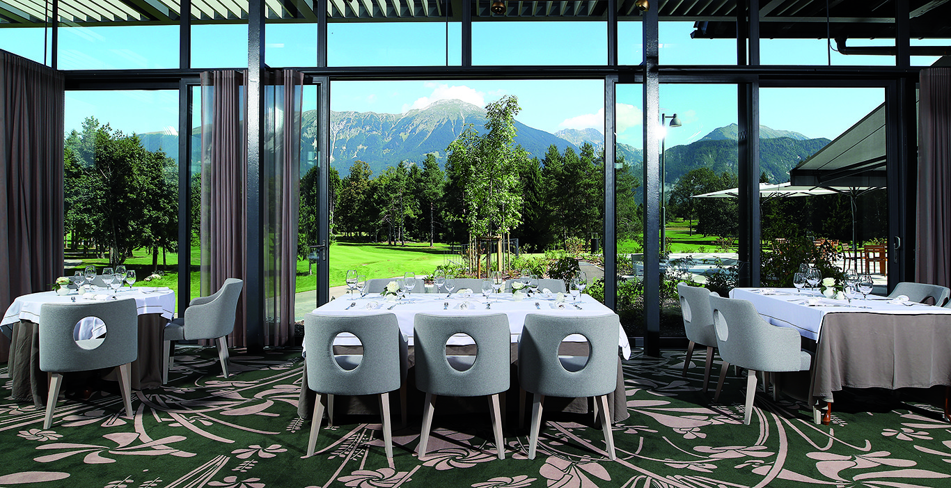 Royal Bled Golf Alpe Adria