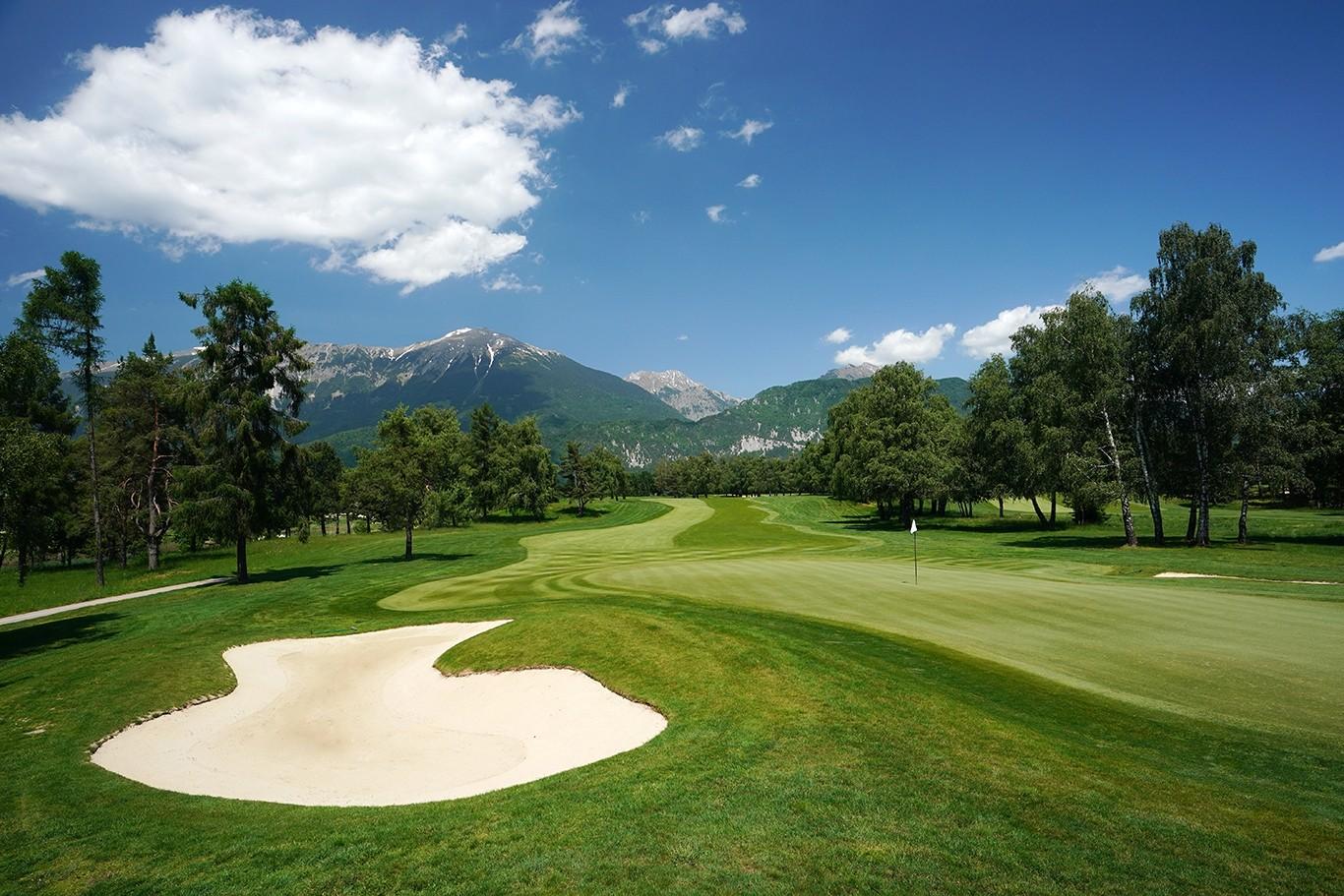 Royal Beld, Alpe Adria Golf