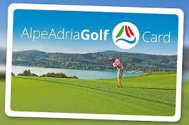 Alpe Adria Card