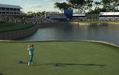 PGA TOUR® 2K21: Virtuell sensationell!