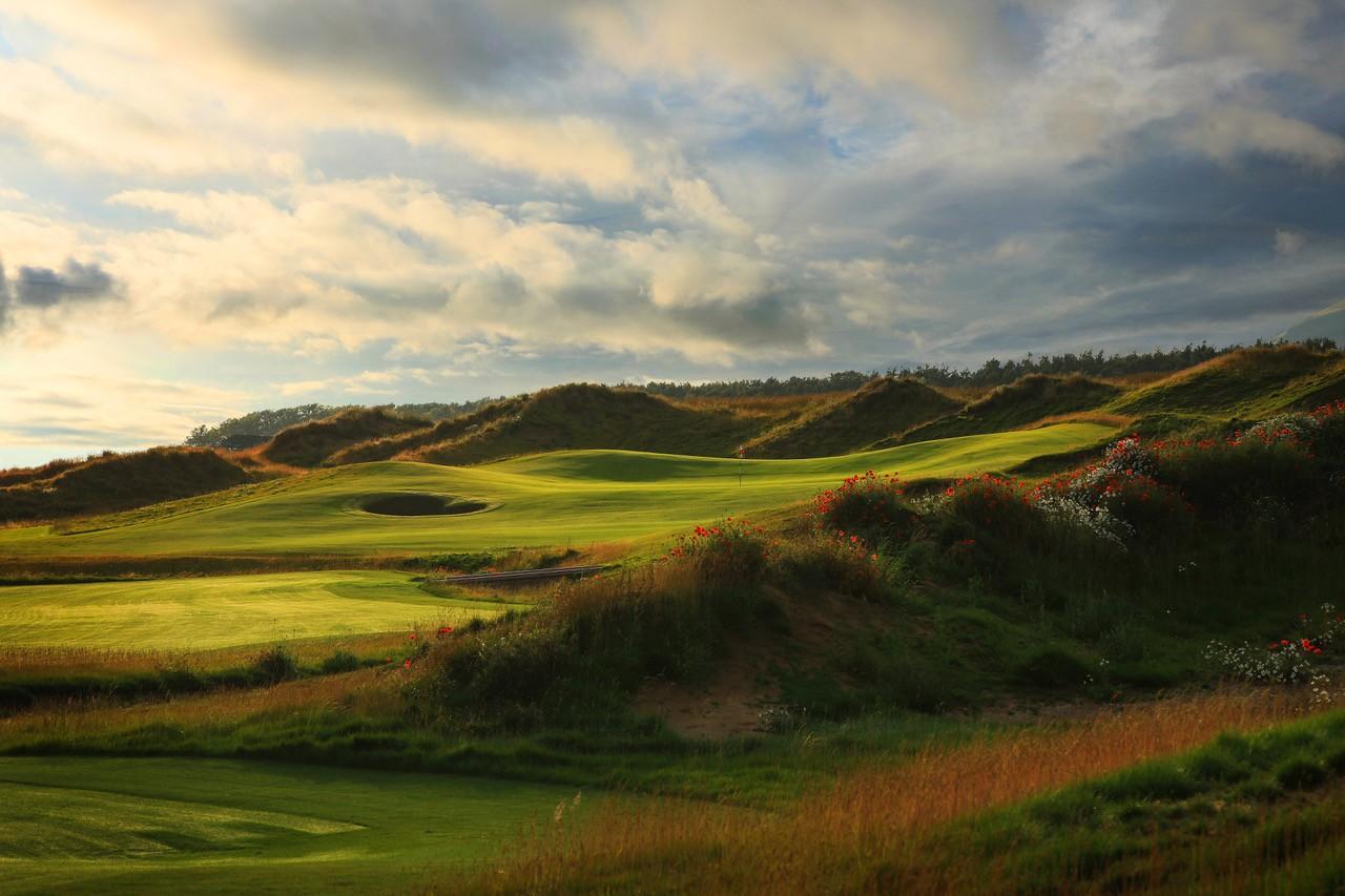 Dumbarnie Golf Links: Neuer Nachbar für St. Andrews