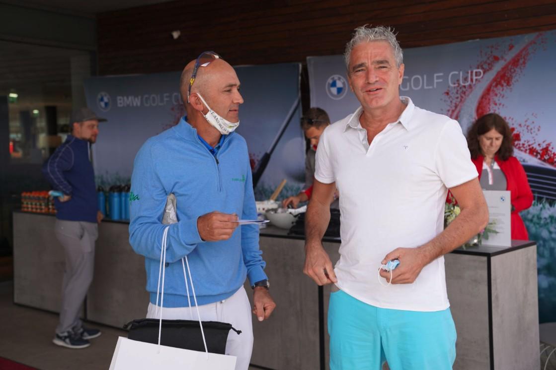 BMW Golf Cup Int.: Team Österreich für das Weltfinale steht