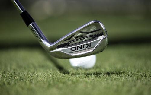 Cobra Golf: Neue King Tour-Eisen mit MIM-Technologie