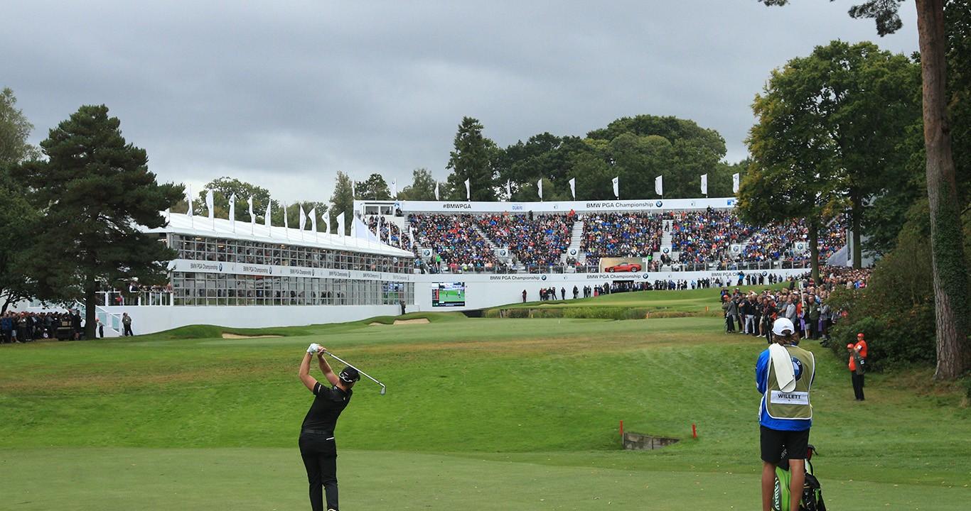 Bmw Pga Championship 2020 Das Bedeutendste Golfturnier Des Jahres In Europa Simplygolf