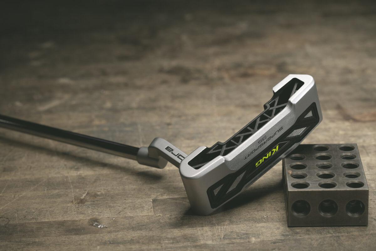 HP & Cobra Golf: Der 3D-Putter aus dem Drucker