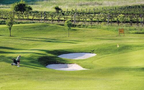 Automation Golf Day: Golf für den guten Zweck
