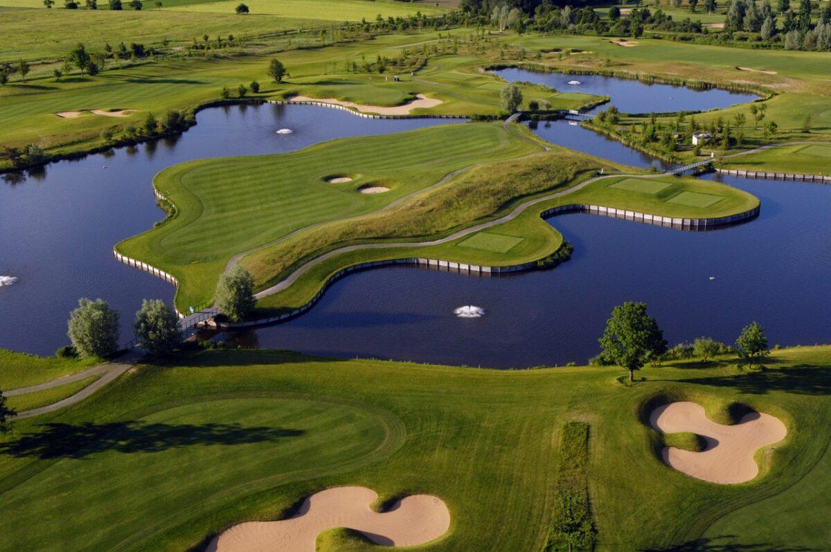 Urlaubstipp: Golfland Rhein-Neckar