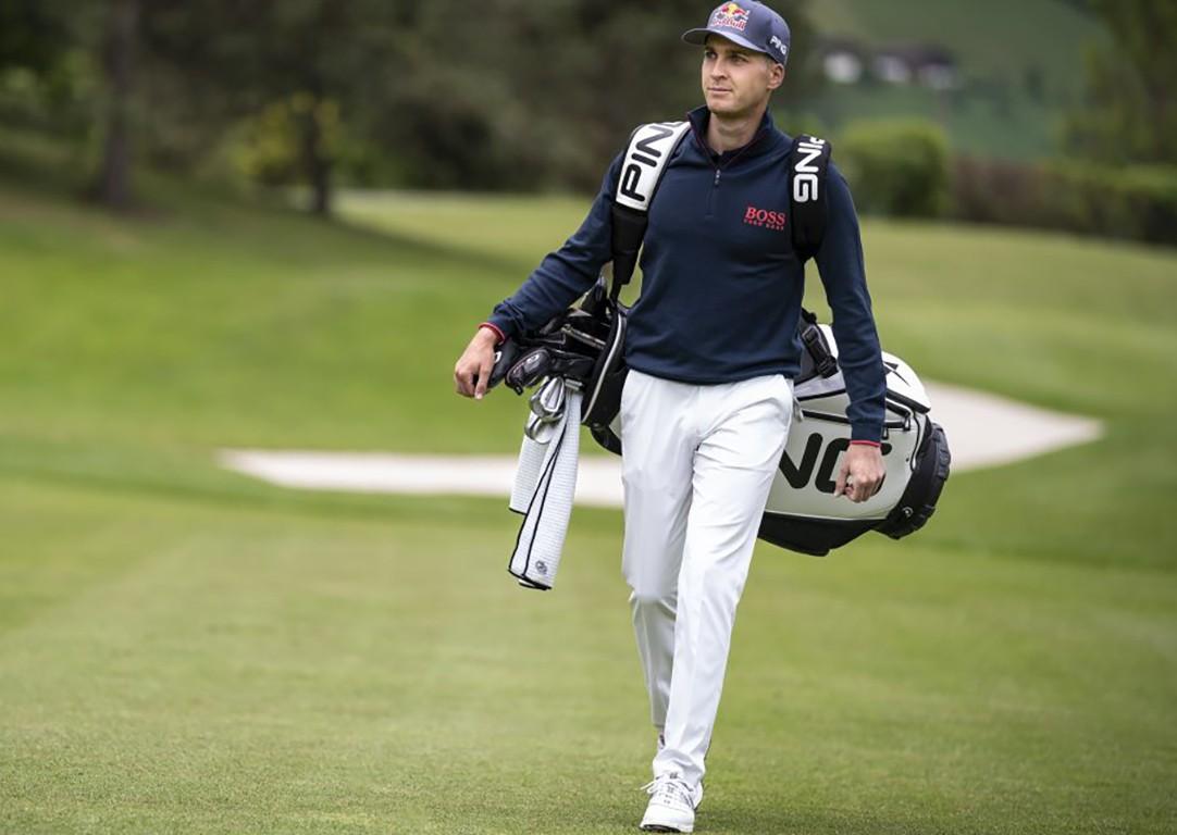 SalzburgerLand: Schwab neuer Golf-Botschafter