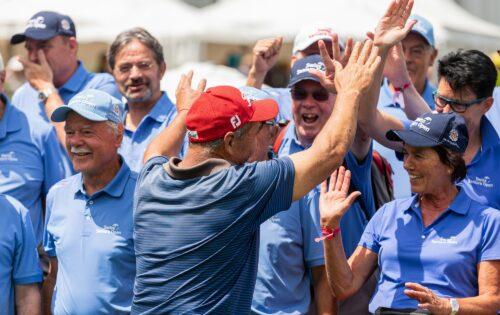 Swiss Seniors Open: Titelverteidigers José Coceres freut sich auf das Turnier
