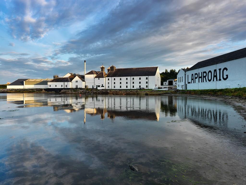 Islay: Die Königin der Hebriden