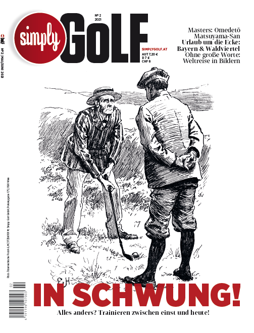 Simplygolf Cover 02/21