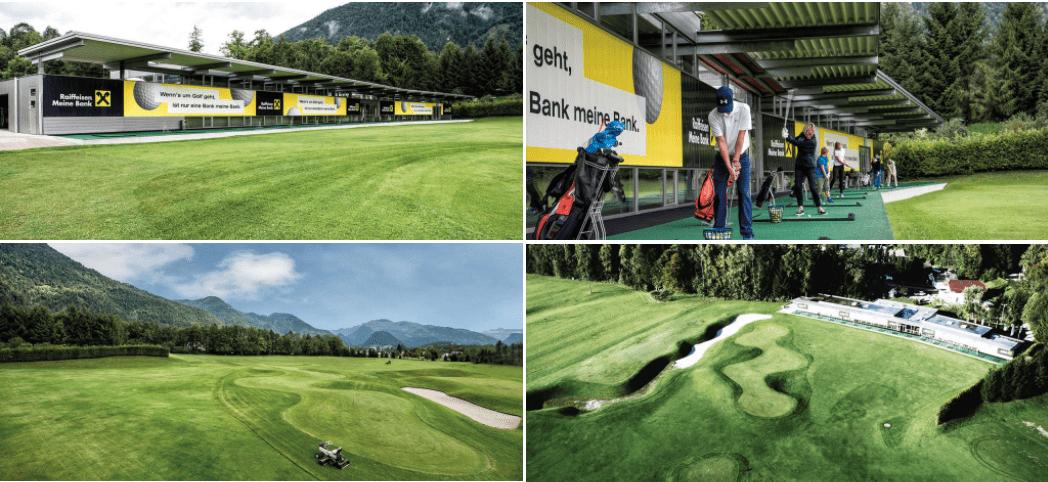 Laimer baut weiter aus: Trainingszentrum in Bad Ischl das modernste seiner Art