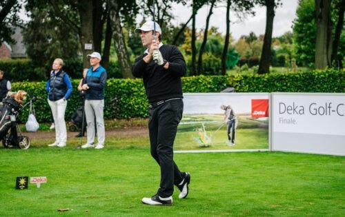 Erfolgreiche Rückkehr der Bundesfinals im Deka Golf-Cup