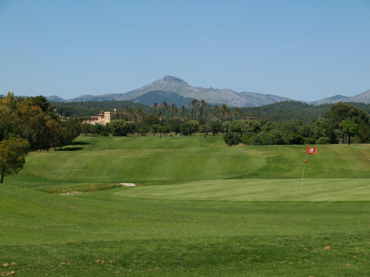e|motion group mit European Tour Event auf Mallorca
